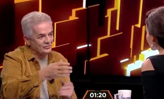 "Zafer Algöz: ""Kavuk Ferhan Şensoy'dan Cem Yılmaz'a gelmeliydi!"""