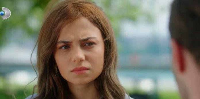 Zalim İstanbul'un Ceren'i Bahar Şahin'e yeni dizisinde kim eşlik edecek?