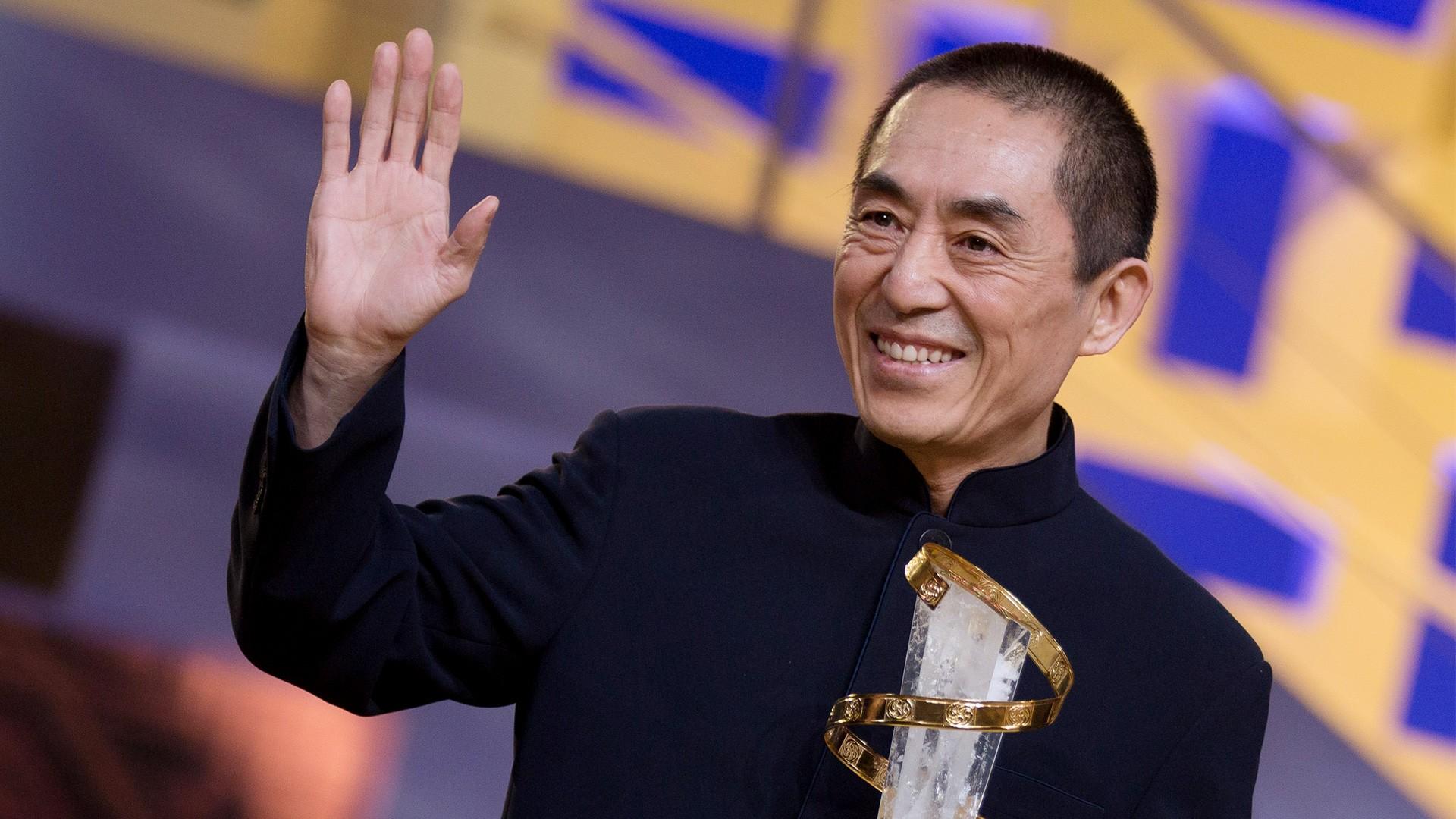 Zhang Yimou'nun yeni film hazırlıkları başladı