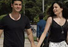 Berk Oktay ve sevgilisi Yıldız Çağrı Atiksoy'dan üzen haber
