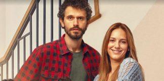 Çatı Katı Aşk'ın başrol oyuncusu Nilay Deniz boşanıyor
