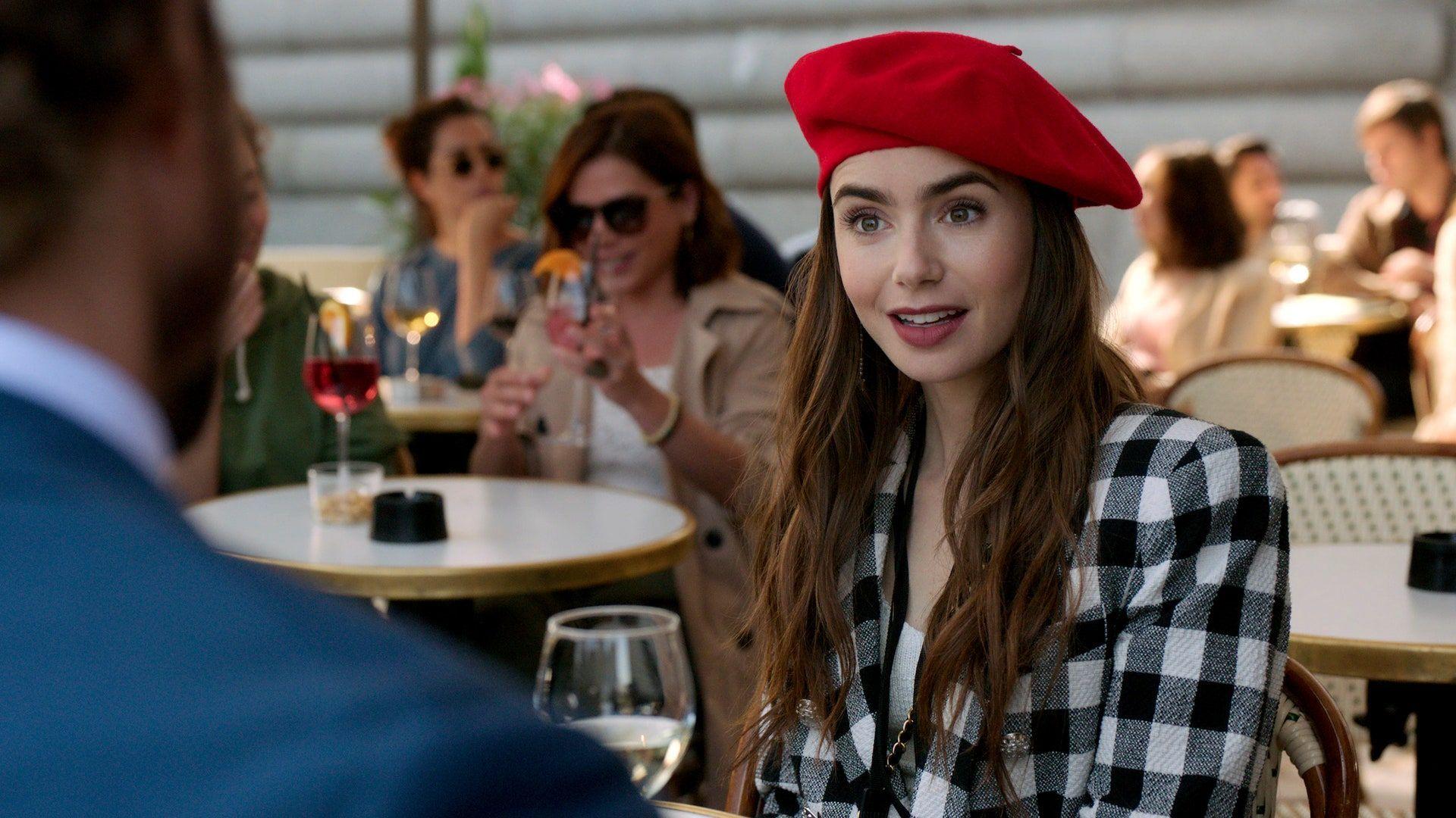 Emily in Paris 2. sezon onayı aldı
