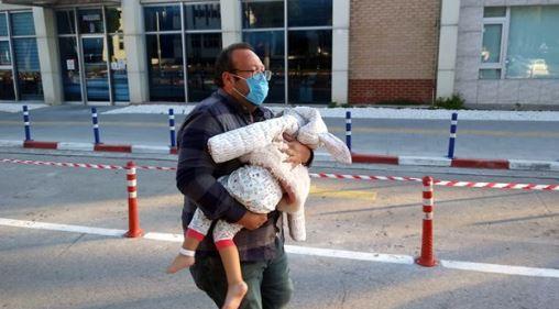 İzmir depreminde 91. saatte çıkarılan Ayda'nın taburcu görüntülerine Pınar Altuğ isyan etti!