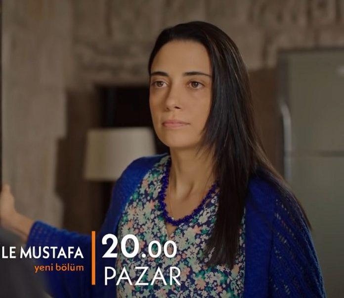 Maria ile Mustafa Eda Kimdir? Canan Atalay Kim? Biyografisi