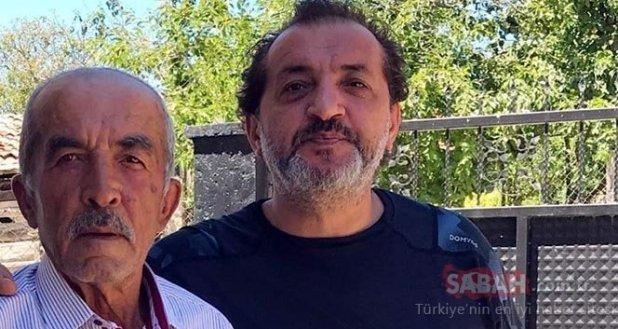 Mehmet ŞefbabasıSeyfettin Yalçınkaya