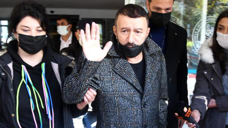 Mustafa Topaloğlu yeniden hastaneye kaldırıldı
