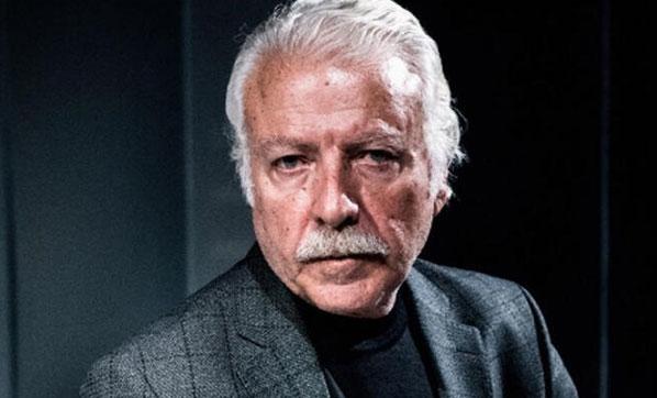 Usta oyuncu Ahmet Uz hayatını kaybetti!
