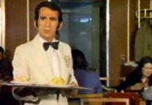 Yeşilçam oyuncusu Orhan Çoban koronavirüsten hayatını kaybetti!