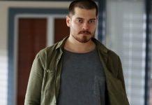 Çağatay Ulusoy Blu TV dizisinde oynayacak