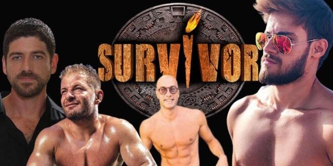 Survivor 2021 Ünlüler Kadrosunda Kimler Var?